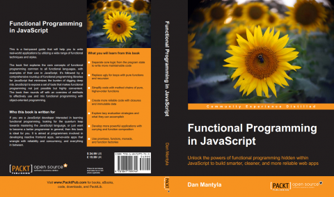 Functional Programming in JavaScript by Dan Mantyla